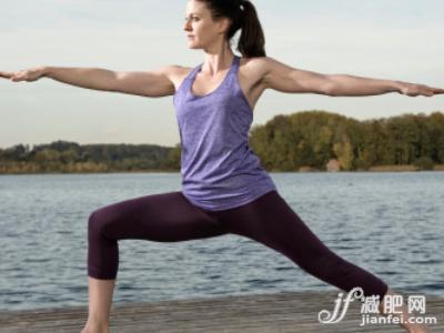 6式瑜伽動作 常練全身零贅肉